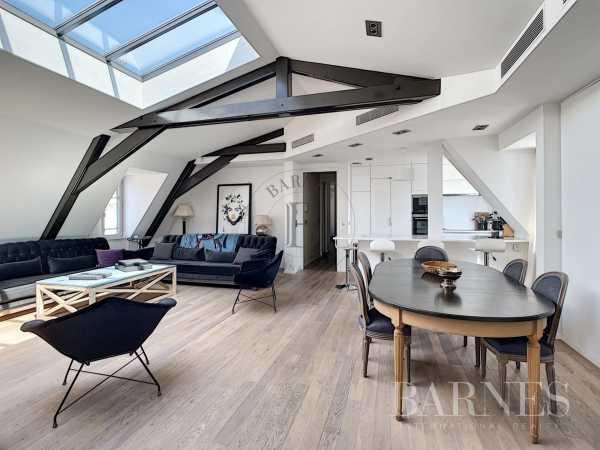 Appartement Paris 75016  -  ref 2765545 (picture 2)