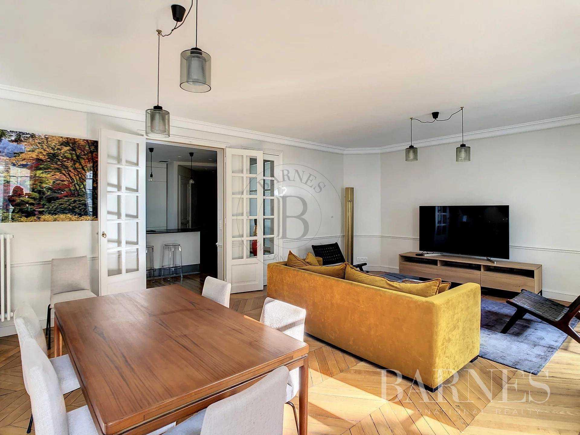 Appartement Paris 75016  -  ref 6022621 (picture 3)