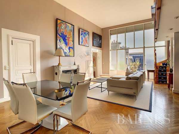 Duplex Paris 75016  -  ref 2771802 (picture 1)