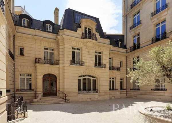 Appartement Paris 75016  -  ref 3784765 (picture 3)