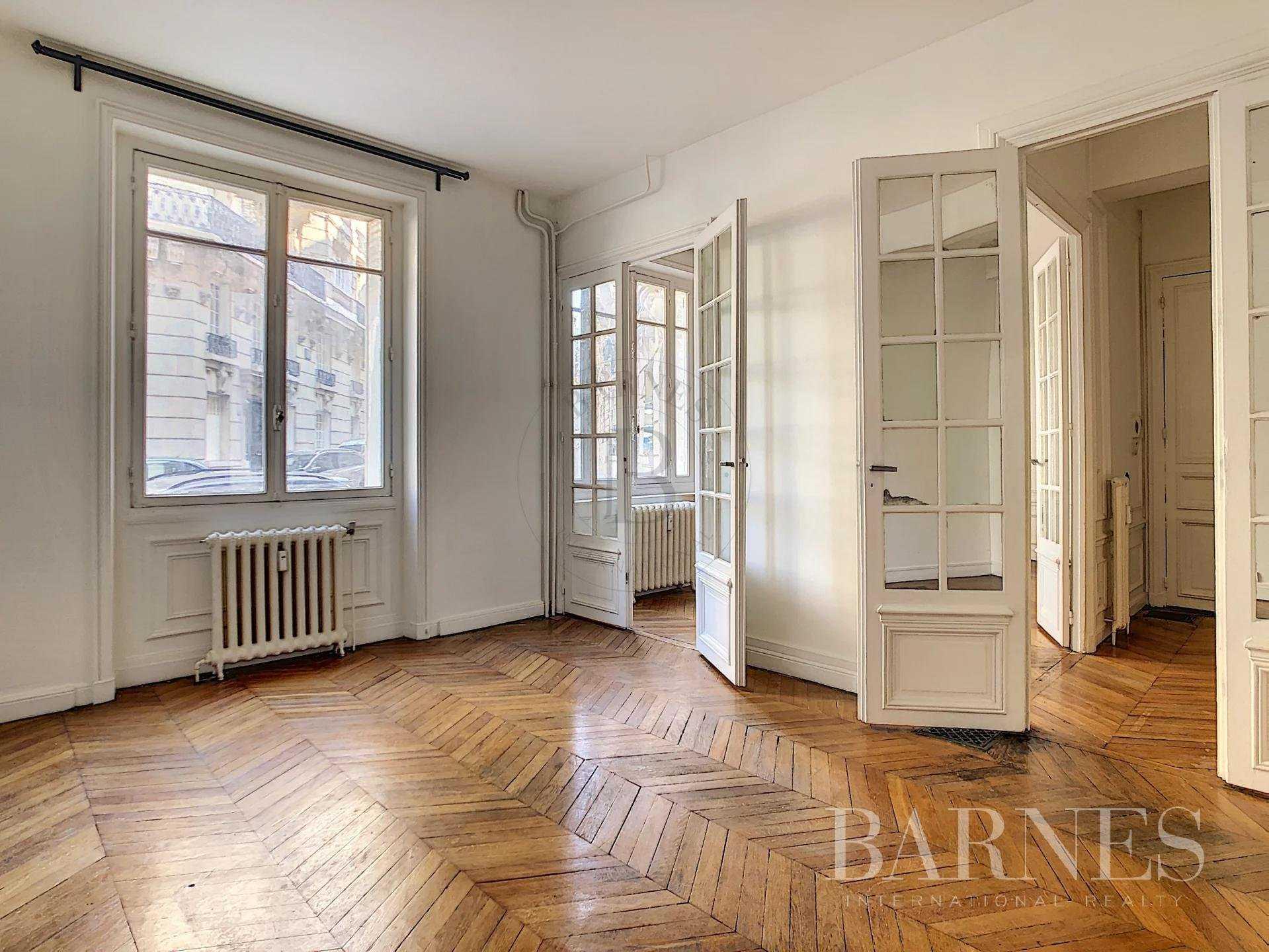 Appartement Paris 75016  -  ref 4920122 (picture 1)