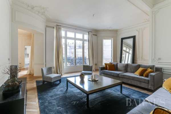 APARTMENT, Paris 75016 - Ref 2766274