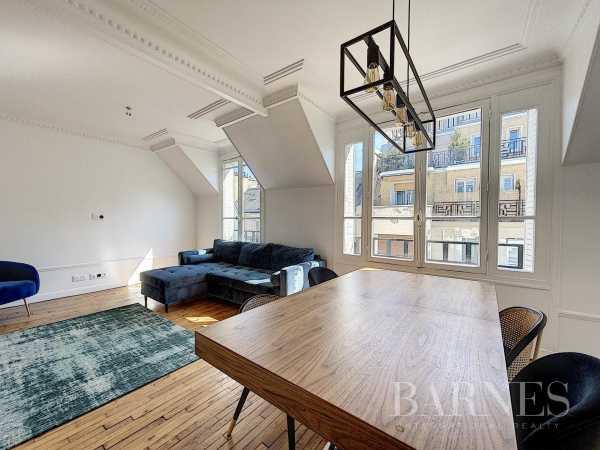 Appartement Paris 75016  -  ref 5303789 (picture 3)