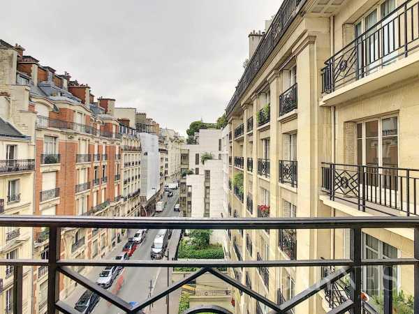 Appartement Paris 75016  -  ref 5763738 (picture 2)