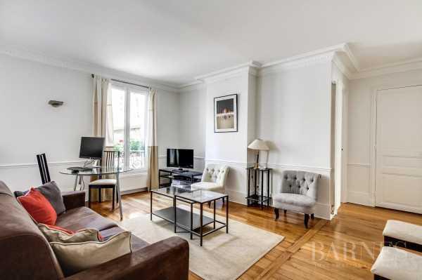 Appartement Paris 75016  -  ref 2766860 (picture 2)