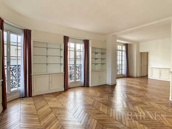 Apartment Paris 75016 - Ref 3204005