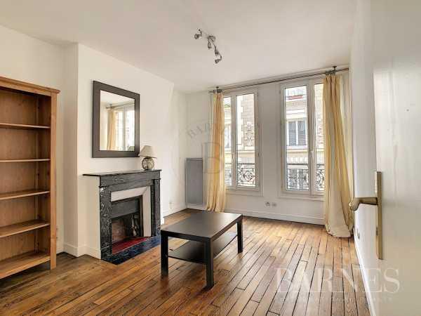 Appartement Paris 75016  -  ref 2768174 (picture 1)