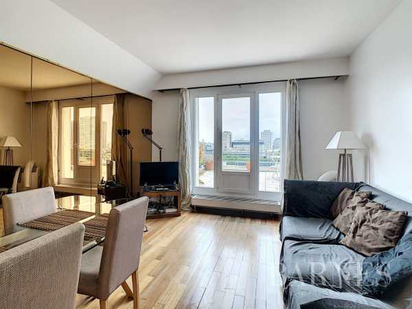 Apartment Paris 75016  -  ref 4018997 (picture 2)