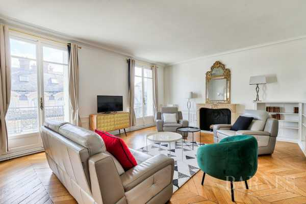 Apartment Paris 75016  -  ref 2859556 (picture 1)