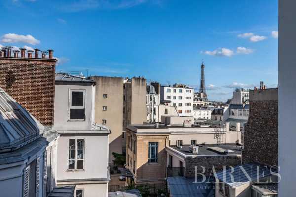 Appartement Paris 75016  -  ref 5621511 (picture 3)