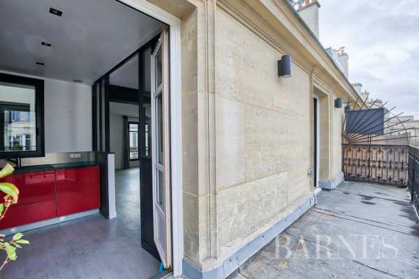 Appartement Paris 75016  -  ref 2766036 (picture 2)