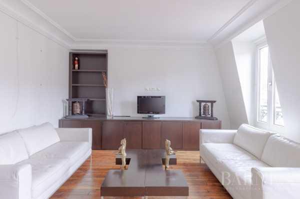 Appartement Paris 75016  -  ref 2765296 (picture 2)