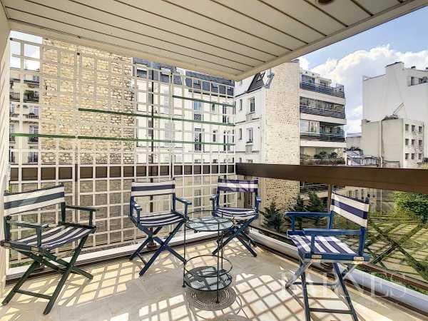 Appartement Paris 75016  -  ref 5250567 (picture 2)