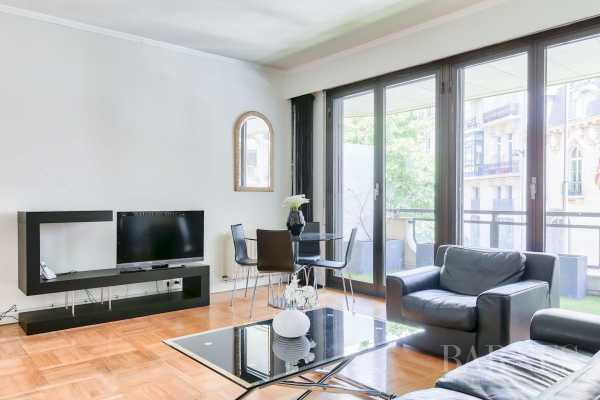 APARTAMENTO, Paris 75016 - Ref 3068078