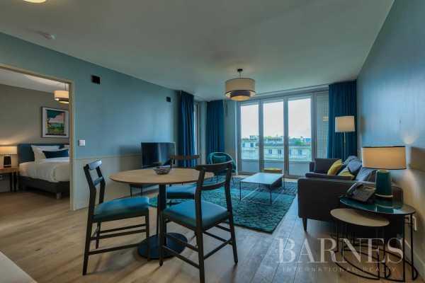 Appartement Paris 75016  -  ref 2631442 (picture 2)