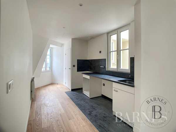 Appartement Paris 75016  -  ref 5770115 (picture 1)