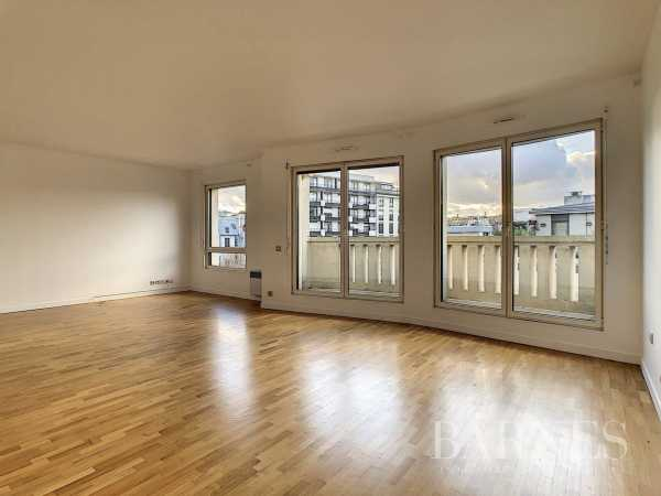 Appartement Paris 75016  -  ref 4325059 (picture 1)
