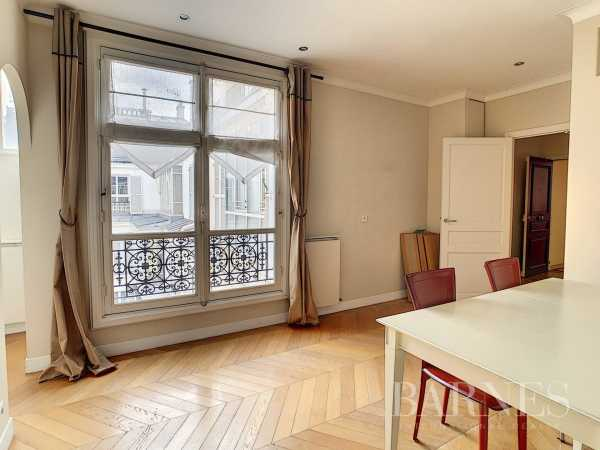 Appartement Paris 75016  -  ref 2766621 (picture 3)