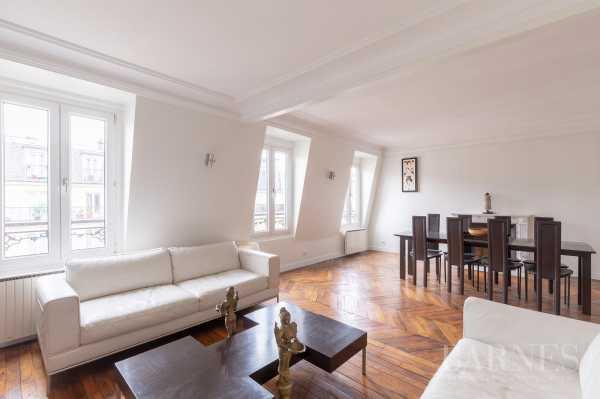 Appartement Paris 75016  -  ref 2765296 (picture 1)