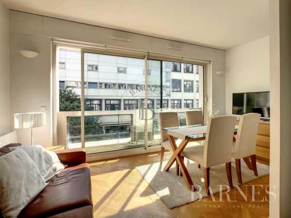 Appartement Paris 75016  -  ref 6016595 (picture 1)