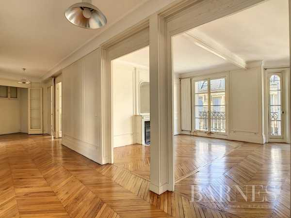 Appartement Paris 75016  -  ref 2767110 (picture 3)