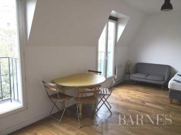 Studio Paris 75016  -  ref 2765759 (picture 2)