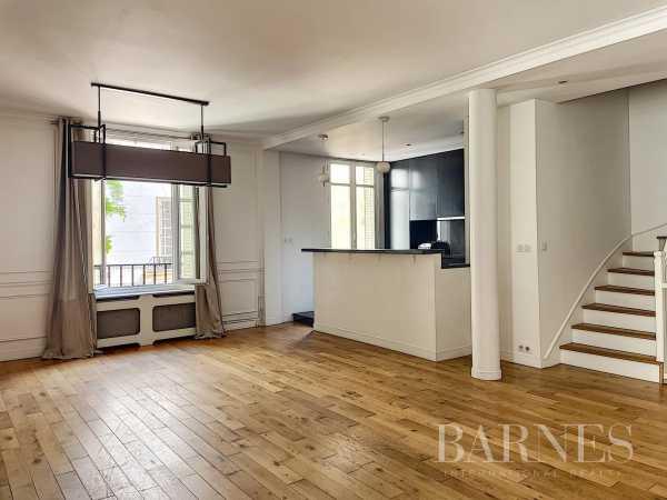 Appartement Paris 75016  -  ref 5640367 (picture 1)