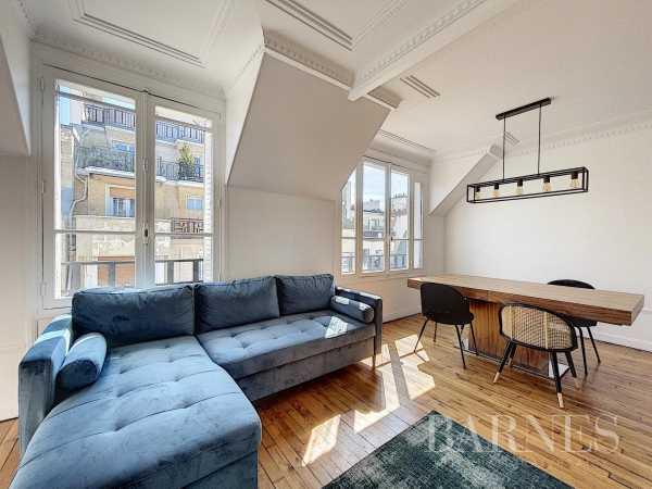 Appartement Paris 75016  -  ref 5303789 (picture 1)