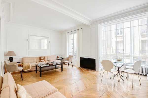 Appartement Paris 75016  -  ref 4132886 (picture 1)