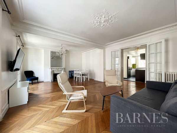 Appartement Paris 75016  -  ref 5750659 (picture 3)