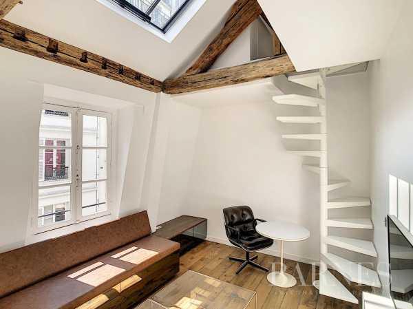 Appartement Paris 75016  -  ref 5828874 (picture 1)