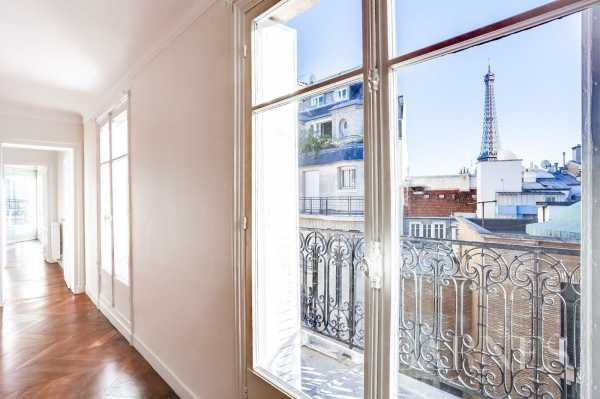 Appartement Paris 75016  -  ref 2766511 (picture 3)