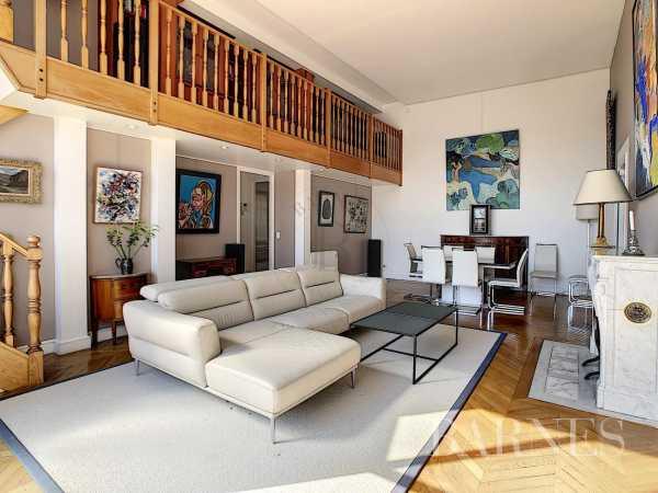 Duplex Paris 75016  -  ref 2771802 (picture 2)