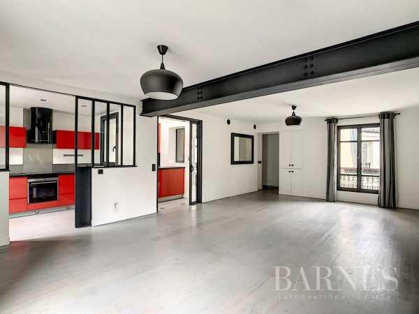 Appartement Paris 75016  -  ref 2766036 (picture 1)