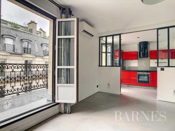 Appartement Paris 75016  -  ref 2766036 (picture 3)