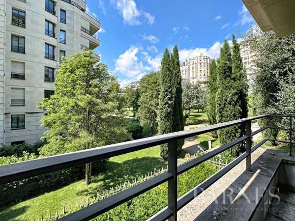 Appartement Paris 75016  -  ref 5868411 (picture 1)