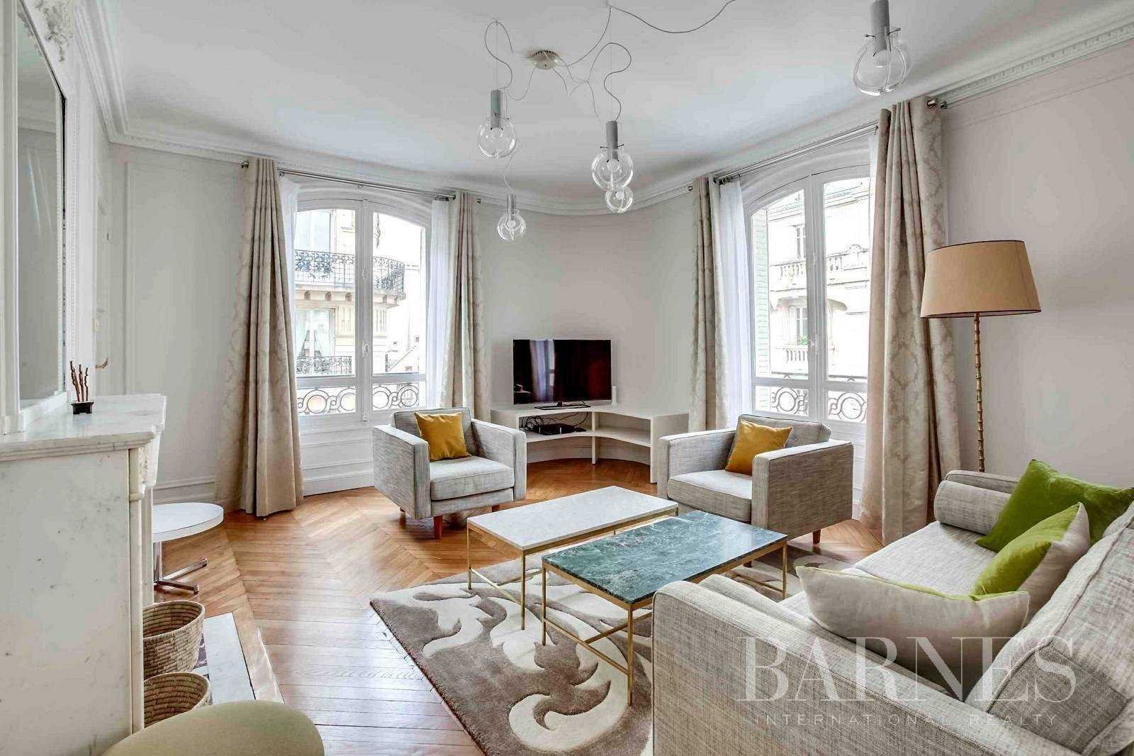 Appartement Paris 75016  -  ref 2766494 (picture 1)