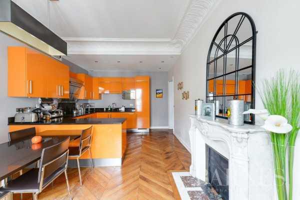 Appartement Paris 75016  -  ref 2765916 (picture 2)