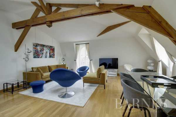 Appartement Paris 75016  -  ref 2765421 (picture 1)
