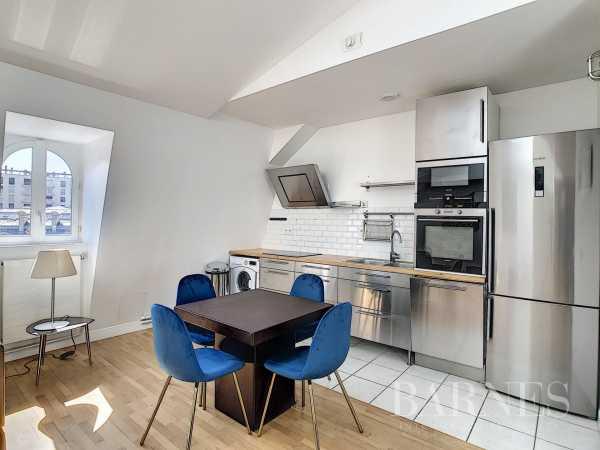Appartement Paris 75016  -  ref 3964657 (picture 2)