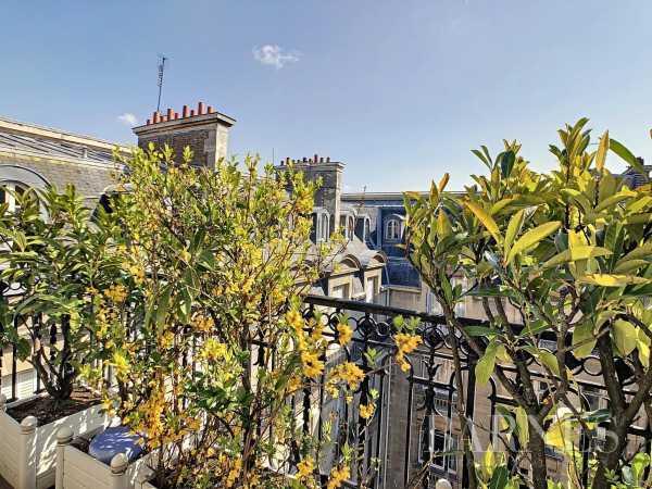 Duplex Paris 75016  -  ref 2771802 (picture 3)