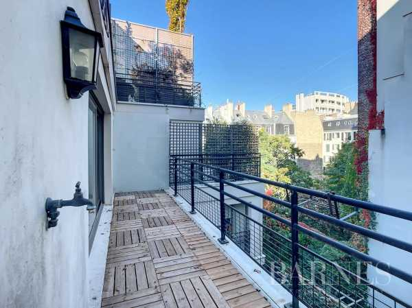 Appartement Paris 75016  -  ref 6202155 (picture 3)