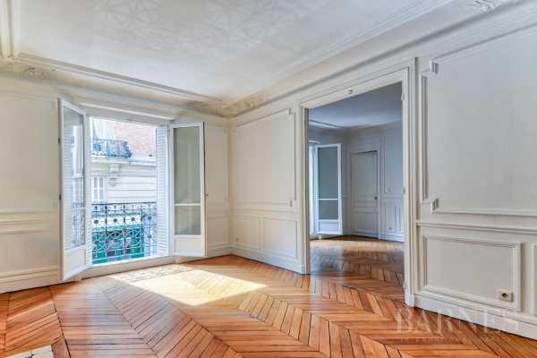 APARTAMENTO, Paris 75016 - Ref 2907729