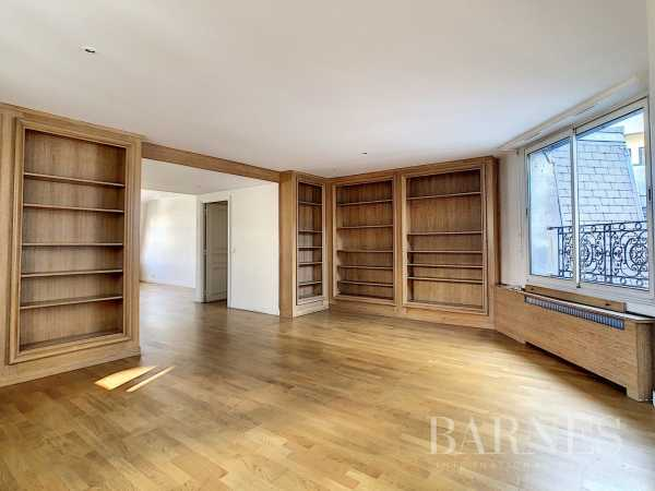 Apartment Paris 75016  -  ref 4296042 (picture 1)