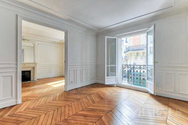 APARTMENT Paris 75016 - Ref 2907729