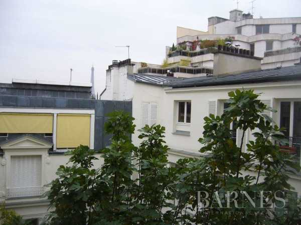 Appartement Paris 75016  -  ref 3904448 (picture 3)