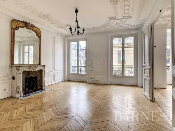 Appartement Paris 75016  -  ref 5288494 (picture 1)
