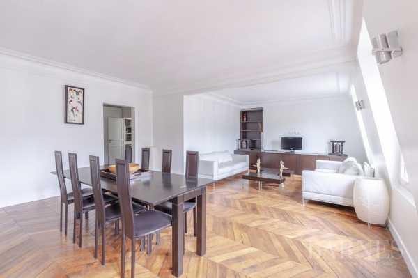 Appartement Paris 75016  -  ref 2765296 (picture 3)