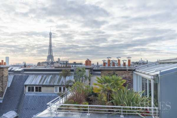 Duplex Paris 75016  -  ref 2771802 (picture 1)