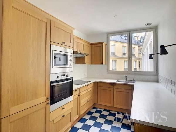 Appartement Paris 75016  -  ref 5879220 (picture 3)